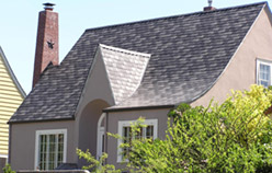 Residential Roof - Historic Home