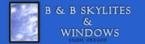 B & B Skylights