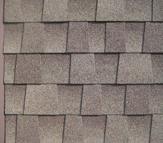 IKO Cambridge shingles are laminated