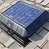 Solar Roof Vent